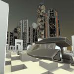 VeloCity – Endless Racing 2.1 دانلود بازی مسابقه هاورکرافت اندروید