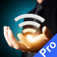 دانلود WiFi Analyzer Pro 3.1.1 – برنامه آنالیز و رفع مشکلات وای فای اندروید