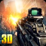 دانلود Zombie Frontier 3 2.36 بازی تفنگی مرز زامبی 3 اندروید + مود