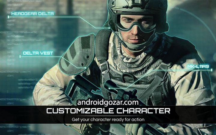 Afterpulse – Elite Army 2.6.0 دانلود بازی اکشن فوق العاده افتر پالس اندروید