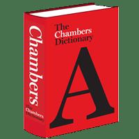Chambers Dictionary 3.71 دانلود دیکشنری انگلیسی چمبرز اندروید