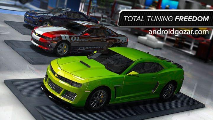 دانلود Gear.Club 1.24.0 – بازی مسابقات ماشین سواری اندروید