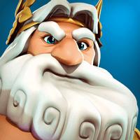 Gods of Olympus 3.7.21636 دانلود بازی استراتژی خدایان المپ اندروید