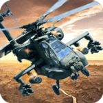 دانلود Gunship Strike 3D 1.2.2 – بازی جنگ هلیکوپترها اندروید + مود