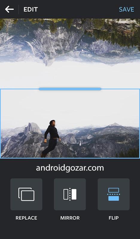 Layout from Instagram: Collage 1.3.11 ساخت کلاژ عکس اینستاگرام