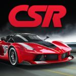 دانلود CSR Racing 5.0.1 بازی اتومبیلرانی مسابقه شتاب اندروید + مود