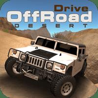 OffRoad Drive Desert 1.0.6 دانلود بازی رانندگی بیابانی آفرود اندروید + دیتا
