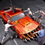 دانلود Zombie Squad 1.26.2 بازی ماشین جنگی زامبی ها اندروید + مود