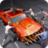 دانلود Zombie Squad 1.26.0 بازی رانندگی در میان زامبی ها اندروید + مود