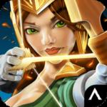 دانلود Arcane Legends 2.7.24 بازی افسانه های سری اندروید