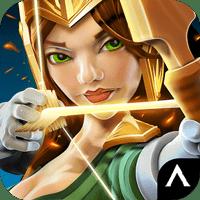Arcane Legends 2.3.1 دانلود بازی افسانه های سری اندروید
