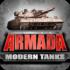 دانلود Armada: Modern Tanks 3.49.8 بازی تانک های مدرن اندروید