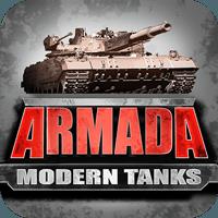 Armada: Modern Tanks 3.46.1 دانلود بازی تانک های مدرن اندروید
