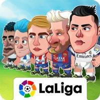 Head Soccer LaLiga 2019 5.1.1 دانلود بازی فوتبال لالیگا اندروید + مود