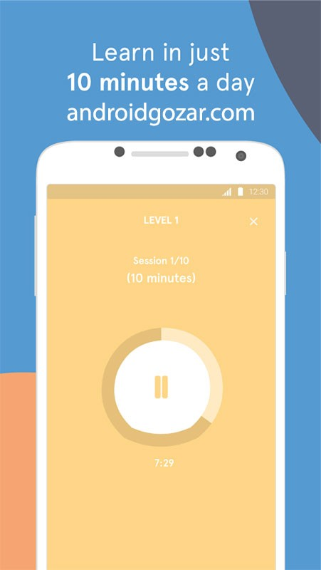 Headspace – meditation 2.5.3 دانلود نرم افزار مدیتیشن اندروید