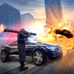 Police vs Gangster New York 3D 1.2 دانلود بازی پلیس و گانگستر اندروید+مود