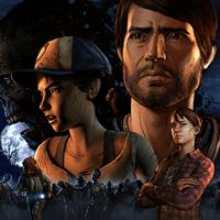 The Walking Dead: Season Three 1.04 دانلود بازی مردگان متحرک: فصل 3 اندروید+دیتا