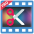 دانلود AndroVid Pro Video Editor 4.1.4.1 برنامه ویرایش فیلم اندروید