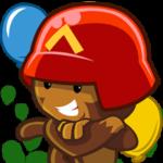 دانلود Bloons TD Battles 6.10.0 بازی میمون ها علیه بادکنک ها اندروید + مود