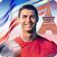 Cristiano Ronaldo: Kick'n'Run 1.0.34 دانلود بازی فوتبال کریستیانو رونالدو + مود