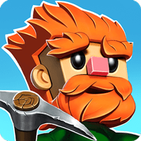 Dig Out 2.6.1 دانلود بازی حفاری در معدن اندروید + مود