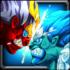 دانلود EndGods 3.23 بازی استراتژی اکشن خدایان آخر اندروید