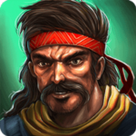 Clash of Warriors: 9 Legends 1.2.22.849 دانلود بازی درگیری جنگجویان اندروید