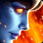 Infernals – Heroes of Hell 1.0.1 دانلود بازی دوزخیان: قهرمانان جهنم اندروید + مود