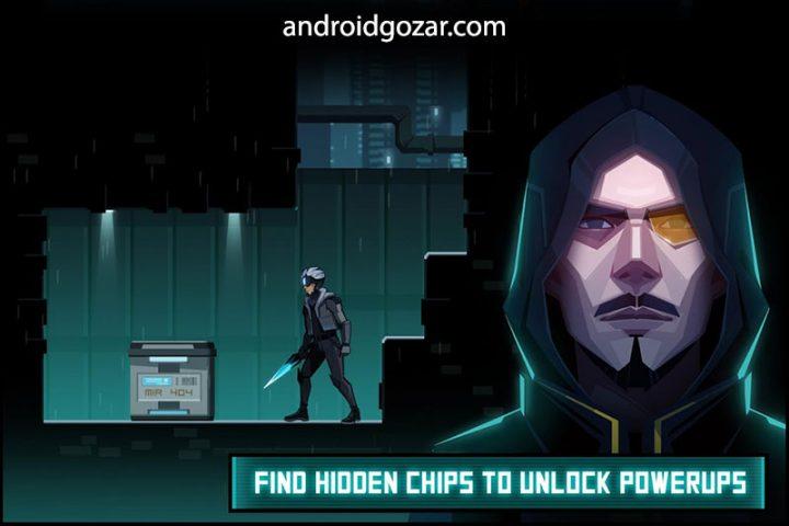 INTO MIRROR 1.0.13 دانلود بازی اکشن به سوی آینه اندروید