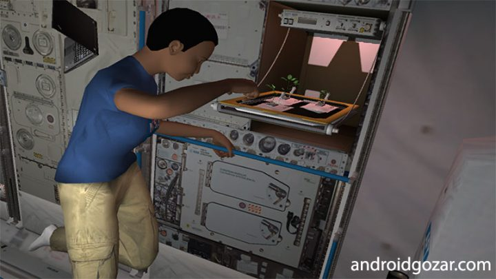 NASA Science Investigations 1.2 دانلود بازی تحقیقات علمی ناسا اندروید