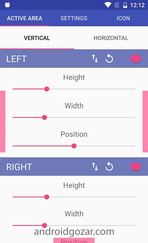 دانلود Simple Control Pro 2.7.5 – برنامه کلید مجازی اندروید