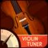 دانلود Master Violin Tuner 3.8.2 برنامه تیونر کوک ویولن اندروید