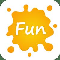 YouCam Fun 1.15.5 دانلود برنامه فیلتر و افکت زنده سلفی اندروید