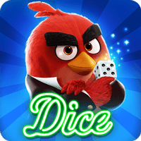 Angry Birds: Dice 1.2.101554 دانلود بازی تاس پرندگان خشمگین اندروید + مود + دیتا