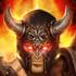 دانلود Blood Warrior: RED EDITION 1.2.4 بازی جنگجوی خونین اندروید