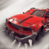 Guns, Cars and Zombies 3.2.6 دانلود بازی اکشن ماشین جنگی اندروید + مود + دیتا