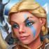 دانلود Hero Rush: Clan Wars 1.43 بازی استراتژی حمله قهرمان اندروید