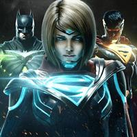 Injustice 2 3.1.0 دانلود بازی اکشن بی عدالتی 2 اندروید + مود