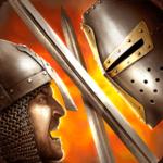 دانلود Knights Fight 1.0.21 – بازی مبارزه شوالیه های قرون وسطی اندروید + مود