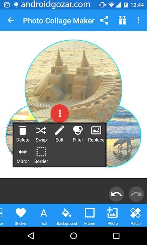 دانلود Photo Collage Maker Pro 17.4 – برنامه ساخت کلاژ عکس اندروید