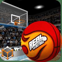Real Basketball 2.1.3 دانلود بازی بسکتبال واقعی اندروید + مود