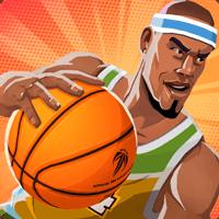Rival Stars Basketball 2.9.3 دانلود بازی بسکتبال ستاره های حریف اندروید