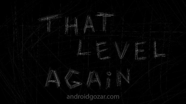 "That Level Again 1.56 دانلود بازی معمایی ""دوباره همان مرحله"" اندروید + مود"