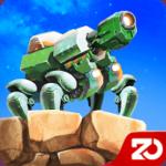 دانلود Tower Defense: Invasion HD 1.12 بازی دفاع برج: تهاجم اندروید + مود
