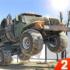 دانلود Truck Evolution : Offroad 2 1.0.9 – بازی آفرود کامیون اندروید + مود
