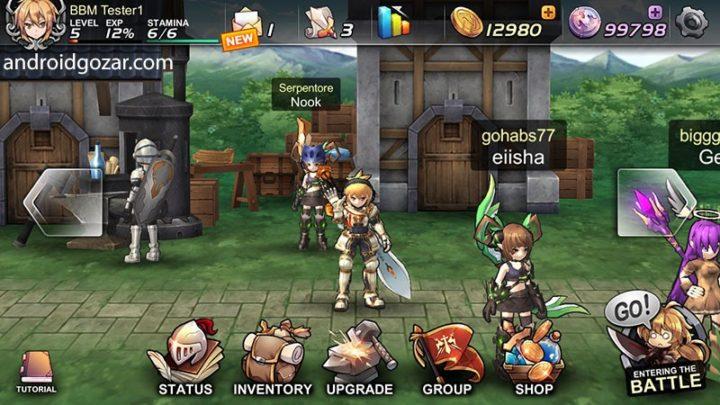 Blast Breaker Mobile 1.0.2 دانلود بازی اکشن نقض انفجار اندروید + مود