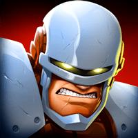 Mutants Genetic Gladiators 53.318.161377 دانلود بازی گلادیاتورهای جهش یافته اندروید
