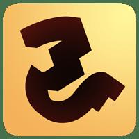 Shadowmatic 1.2.1 دانلود بازی فکری خلاقانه شادوماتیک اندروید + مود