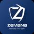 دانلود Zemana Antivirus Premium 1.9.1.3 آنتی ویروس و ضد تروجان اندروید