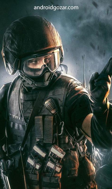 Critical Shot: Online FPS Game 0.52 دانلود بازی اکشن شلیک حیاتی اندروید